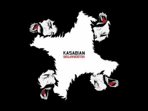 Kasabian - Re-wired