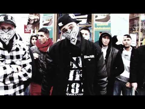 """AK aka Ausserkontrolle - Thug Life - Meine Stadt """"Berlin"""" (Part 47) HQ"""
