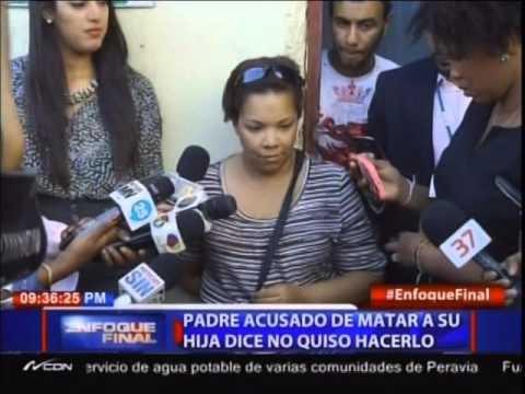 Hombre que estranguló a su hija de 12 años…