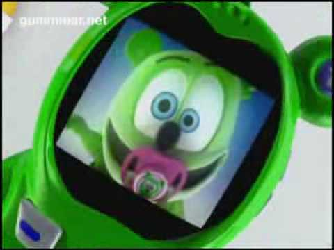 Nuki Nuki (The Nuki Song) Full Version Gummy Bear -mXDIlYVFERE