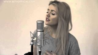 Find You - Zedd ft. Matthew Koma cover - Beth
