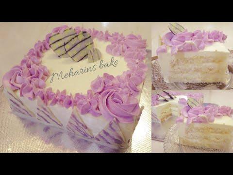വെറും 10 മിനിറ്റ് കൊണ്ട് കേക്ക് റെഡി || No bake Easy & simple cake recipe ...