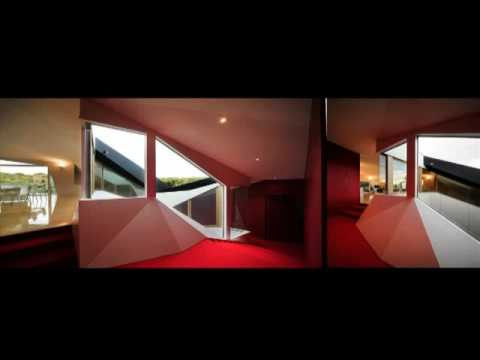 Klein Bottle House Part 2 - Rob McBride and Debbie-Lyn Ryan