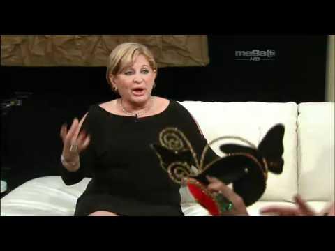 La sexy Presentadora de Miami TV Jenny vs La Bruja