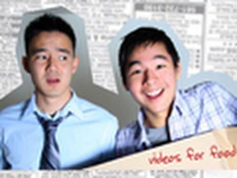 Funemployed - Official Trailer - Wong Fu Productions x KevJumba