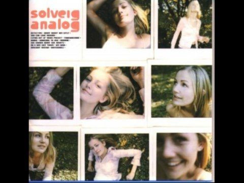 Solveig - Marie