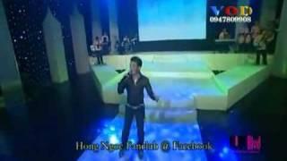 Đêm lang thang - karaoke
