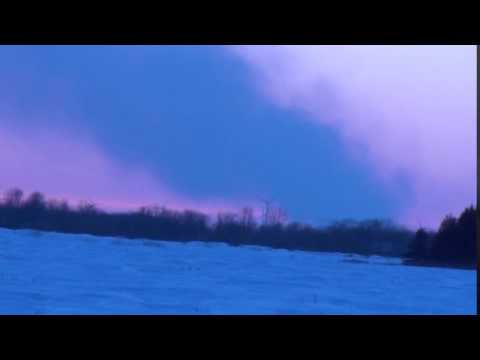 Major Ufo Crash In Manitoba Canada February 2015