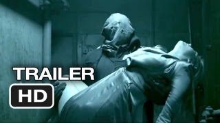 The Stranger Inside Official Trailer (2013) - William Baldwin Horror Movie HD