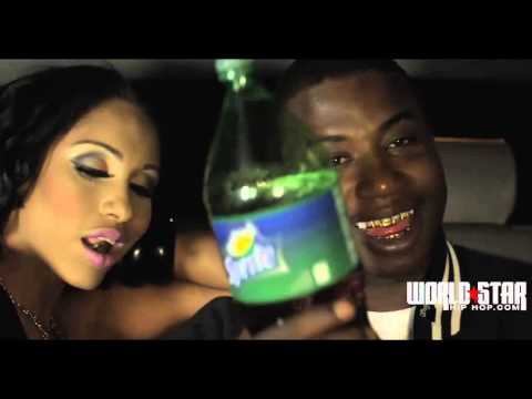 Gucci Mane - Gas and Mud. (Official Video) 2012