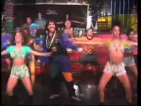 Meneaito (El Meneaito) on the album Party Hardy Baby Vol. 1