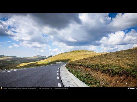 VIDEOCLIP Traseu SSP Sinaia - Cota 2000 - Piatra Arsa - Dichiu - Sinaia / coborare TransBucegi [VIDEO]