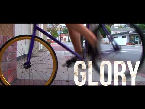 FIXED GEAR- DOWN TO RIDE NEW YORK to LOS ANGELES TEASER #1