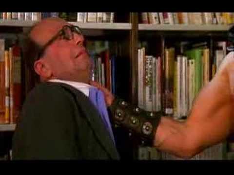 UHF Conan The Librarian
