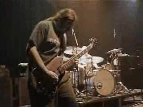 Clutch - Pure Rock Fury 1-4-2002 @ 9:30 Club in D.C.