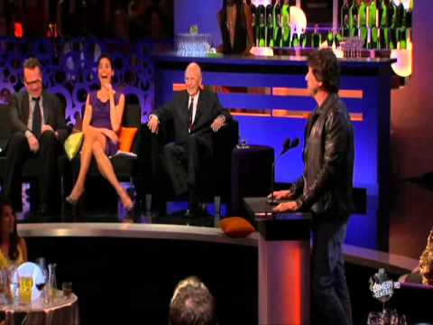 Roast of Joan Rivers - Greg Giraldo