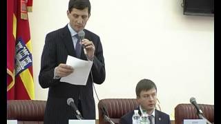 Сидір Кізін - новий голова Житомирської ОДА
