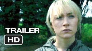 How I Live Now Official Trailer (2013) - Saoirse Ronan Movie HD