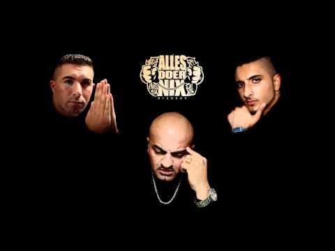 XATAR , SSIO & SAMY - Ich Liebe es (produced by M3 & Noyd)