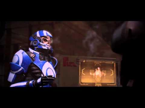 Mass Effect 2: The Movie - Episode 5