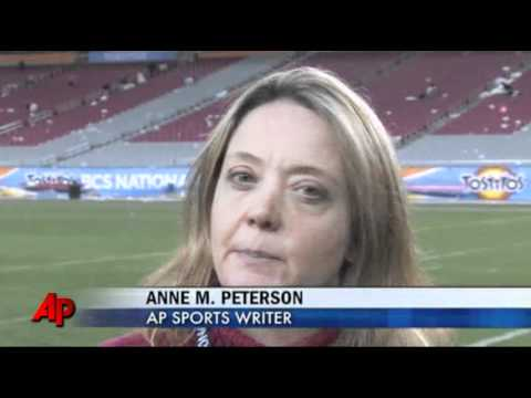 AP Analysis: Auburn Holds Off Oregon in BCS Game