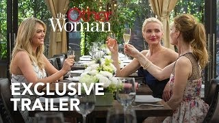 The Other Woman   Official Trailer #1 HD   2014