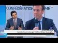 فرنسا: لماذا يغري ماكرون شخصيات من الحزب الاشتراكي؟  - 16:21-2017 / 3 / 8