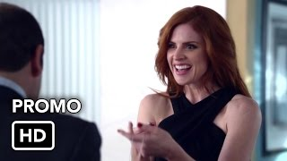 "Suits 4×06 Promo ""Litt the Hell Up"" (HD) Thumbnail"