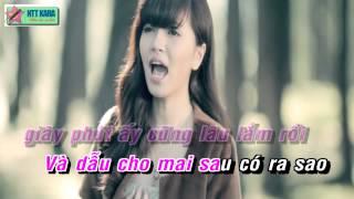 Mình yêu nhau đi karaoke ( only beat )