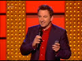Lee Mack's Text Messages