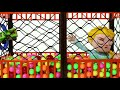 Фрагмент с конца видео - SUPERHERO BABIES & THE SLIME POOL ❤ Superhero Babies Play Doh Cartoons For Kids