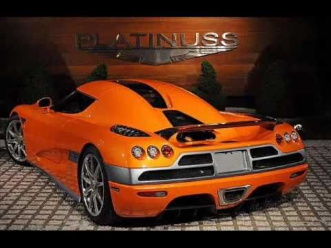TOP 20 FASTEST CARS IN THE WORLD 2011  ( TOP 20 CARROS MAIS VELOZES DO MUNDO 2011 )
