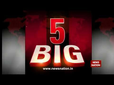 Big 5 on 1 Oct: Rs 65,250cr undisclosed income declared, says Arun Jaitley