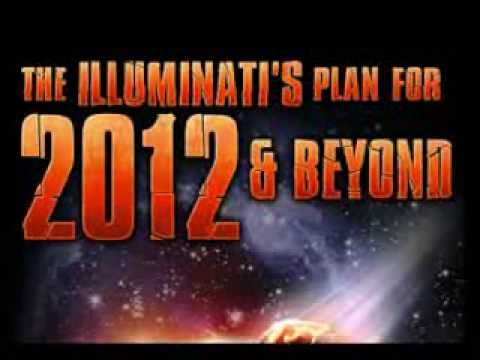 The Illuminati's Plan For 2012 And Beyond - New DVD by Doc Marquis
