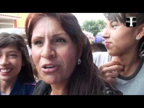 Supuesta hada en Guadalajara