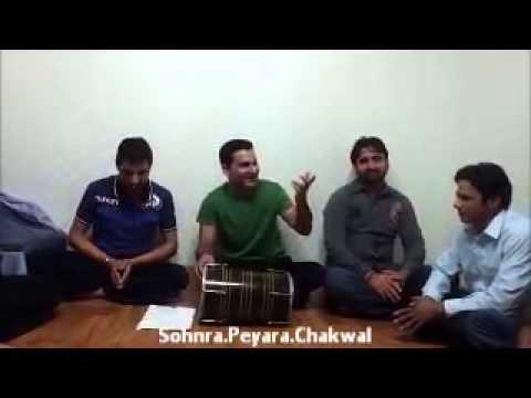 Punjabi song pardesi
