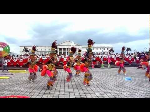 Showtime - Bacolod Masskara March 17, 2012