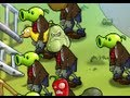 Plants vs Zombies - ZomBotany 2 - How to beat it