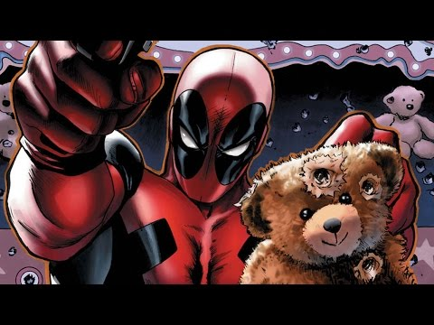 Why We're Excited Deadpool is Rated R - IGN Conversation - UCKy1dAqELo0zrOtPkf0eTMw