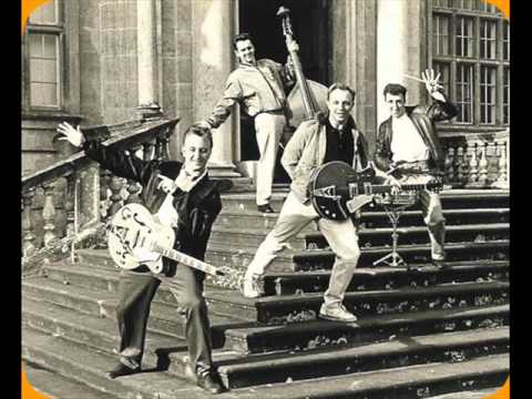 The Firebirds - Come back my love
