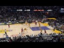 Derrick Rose Highlights Lakers  Bulls 11/18