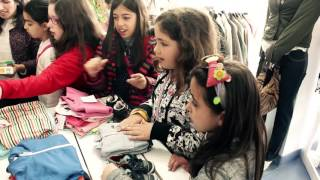 AC 2016 - Área de intervenção: Social - Pessoas