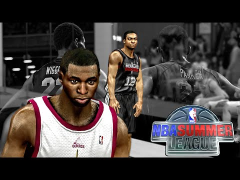 NBA Summer League | Andrew Wiggins vs Jabari Parker | Cavaliers vs Bucks Highlights