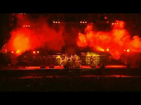 Dio-Heaven and Hell live at Wacken 2004 HQ