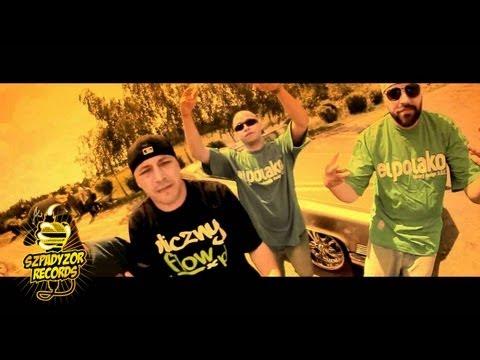 Rafi - Hip Hop Kręci Nas (teledysk)