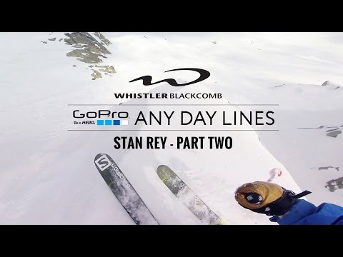 GoPro: Stan Rey Any Day Lines Part II