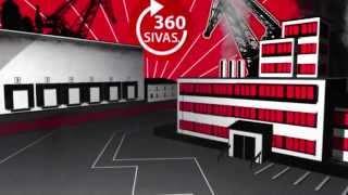 Schrempp - Sivas 360°