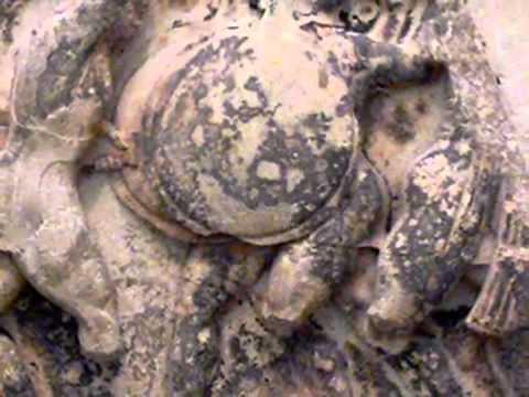 Musica della Grecia Antica - Second Hymne Delphique a Apollon - Treasury of the Siphnians.