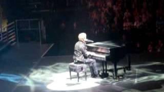 Thousand Miles - Scott MacIntyre (American Idol Live Concert Tour - Portland, Oregon)