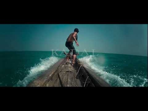 Kadal Official Teaser (HD)